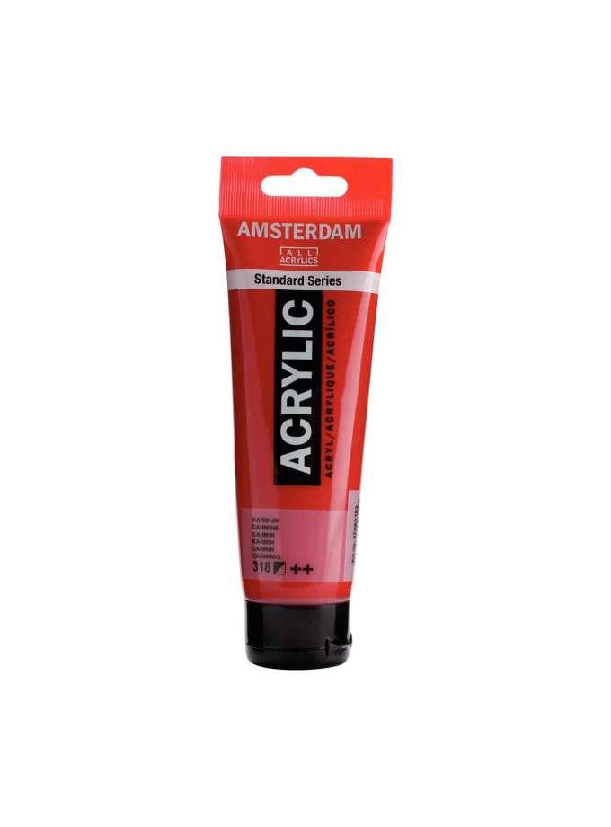 318-Akrulika-120ml-Amsterdam-Standard-Talens