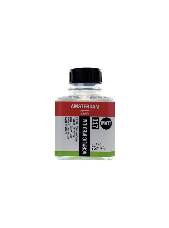 acrylic-medium-117-mat-75ml-Art&Colour