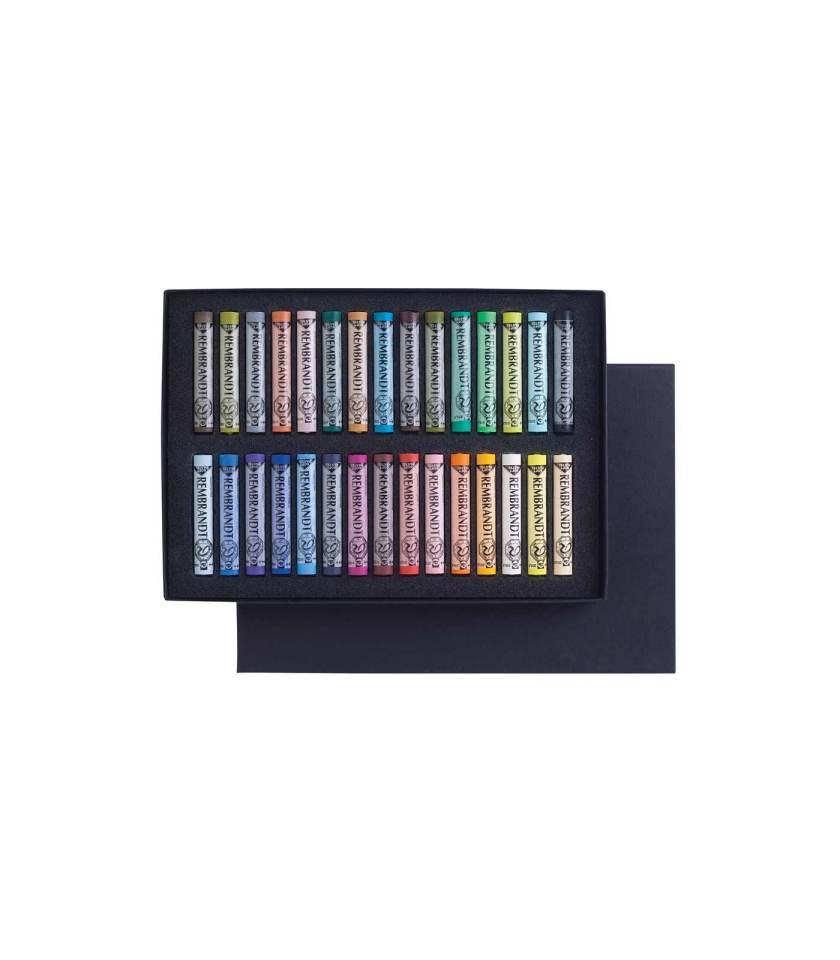 pastel-rembrandt-soft-set30-landscape-2-Talens-Art&Colour