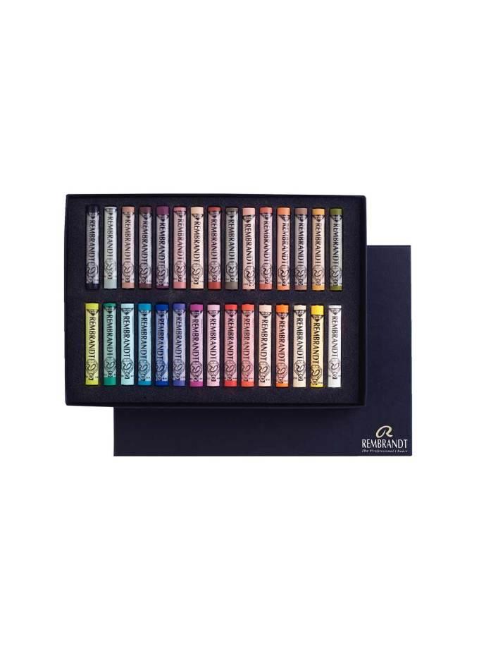 pastel-rembrandt-soft-set30-portrait-2-talens-Art&Colour