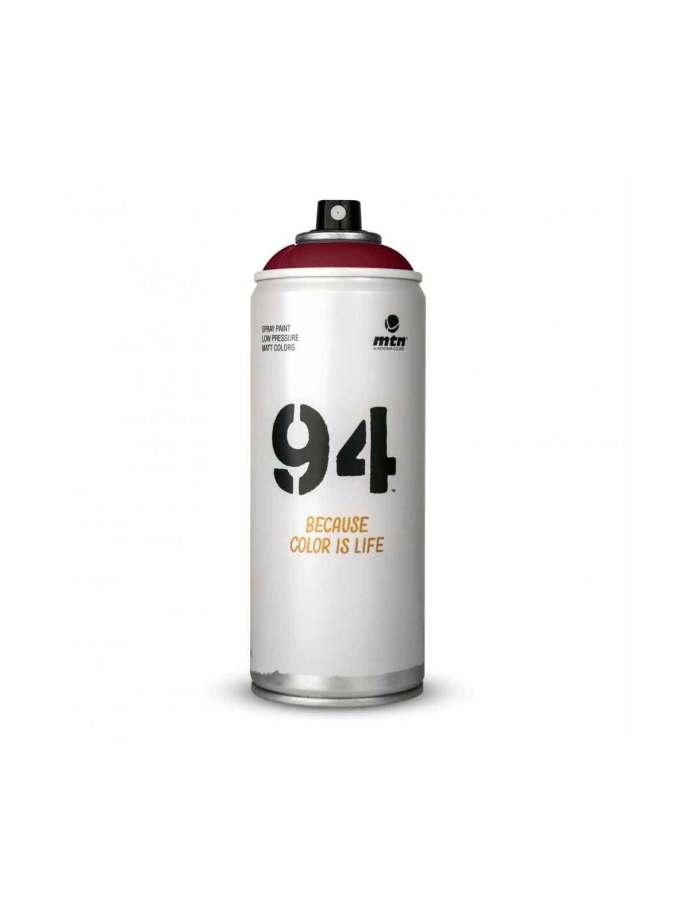 32-94-Spray-Graffiti-Montana-Colors-94-400ml-Art&Colour-Cherry