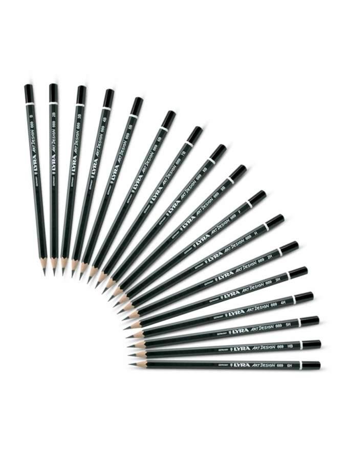 12-060-moluvia-graphite-Rembrandt-art-design-lyra-Art&Colour-1