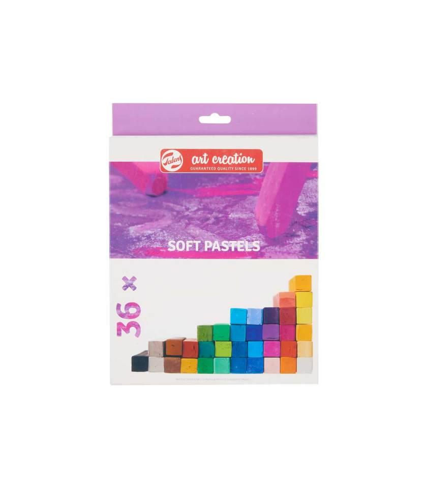 Set-36-Soft-Pastels-Art-Creation-Talens-Art&Colour-1
