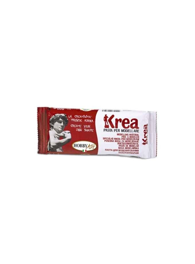 Pilos-pasta-KREA-white-500gr-Art&Colour