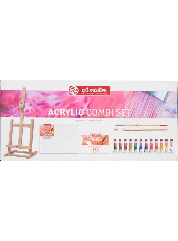 set-akrulika-acrylic-combi-set-artcreation-talens-Art&Colour