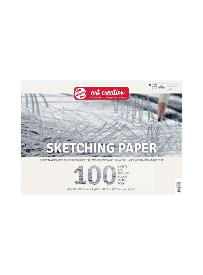 mplok-sketching-paper-art-creation-talens-Art&Colour