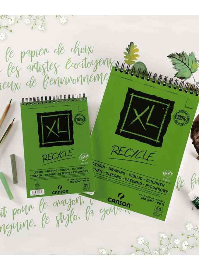 mplok-sxediou-XL-recycle-canson-Art&Colour-0