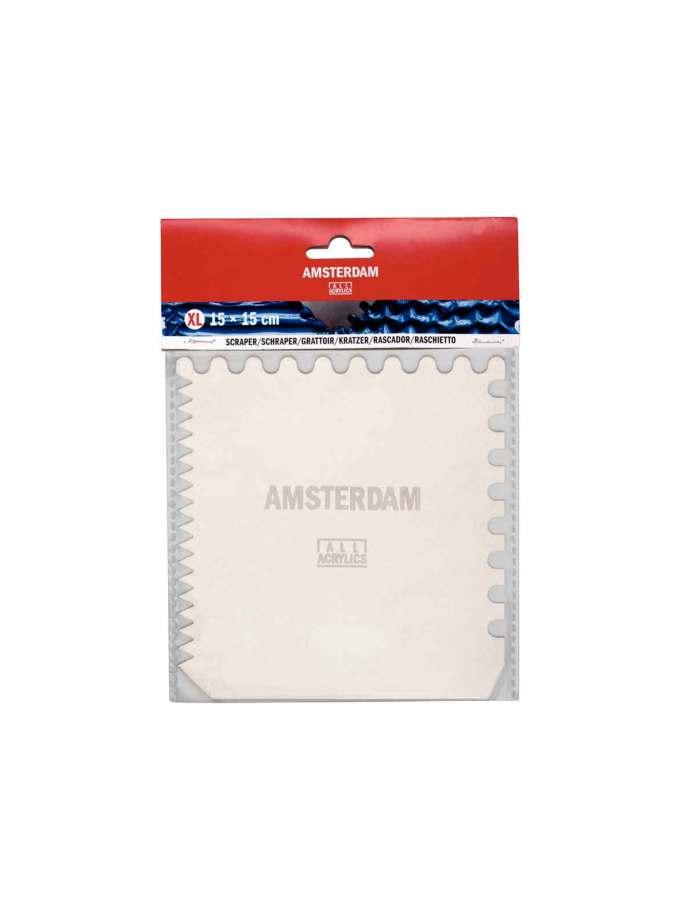 spatoula-zografikis-tetragoni-15x15cm-scraper-Amsterdam-Talens-Art&Colour