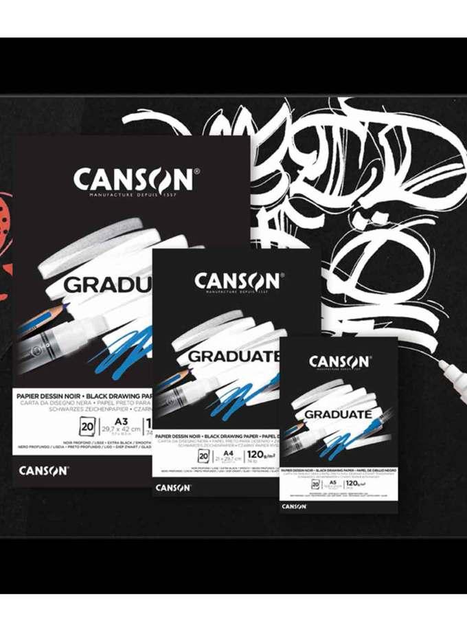 mplok-zografikis-noir-graduate-canson-Art&Colour