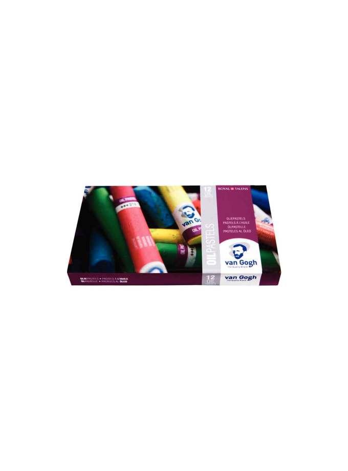 set-12-oil-pastel-van-gogh-Talens-Art&Colour-1