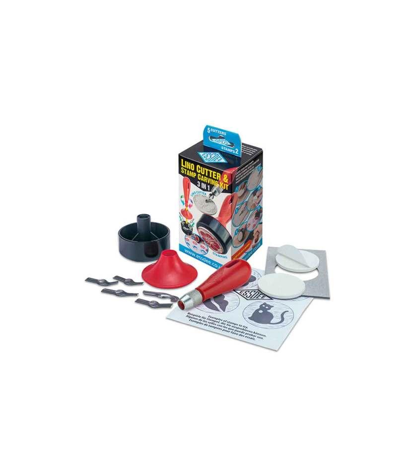 set-xaraktikis-sfragida-lino-stamper-carving-kit-5-Essdee-Art&Colour