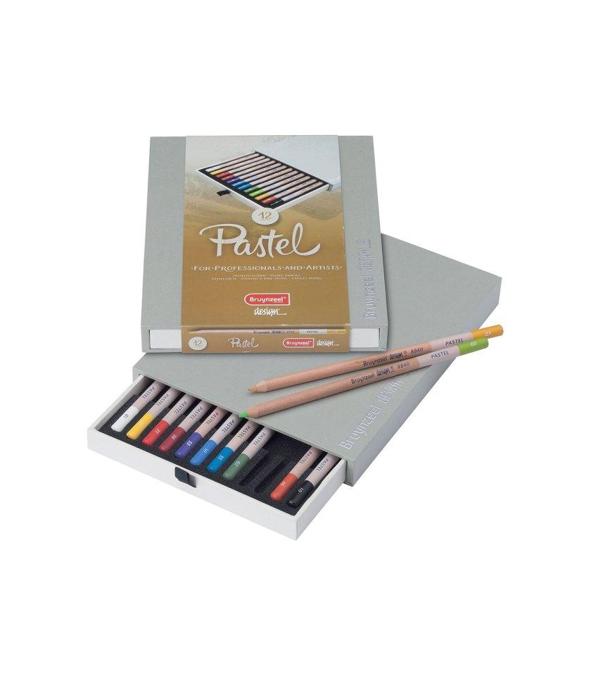 8840H12-set-12-moluvia-pastel-Design-Bruynzeel-Art&Colour