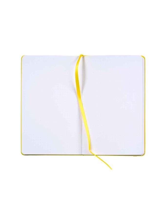 sketchbook-13x21-dotted-yellow-Bruynzeel-Art&Colour