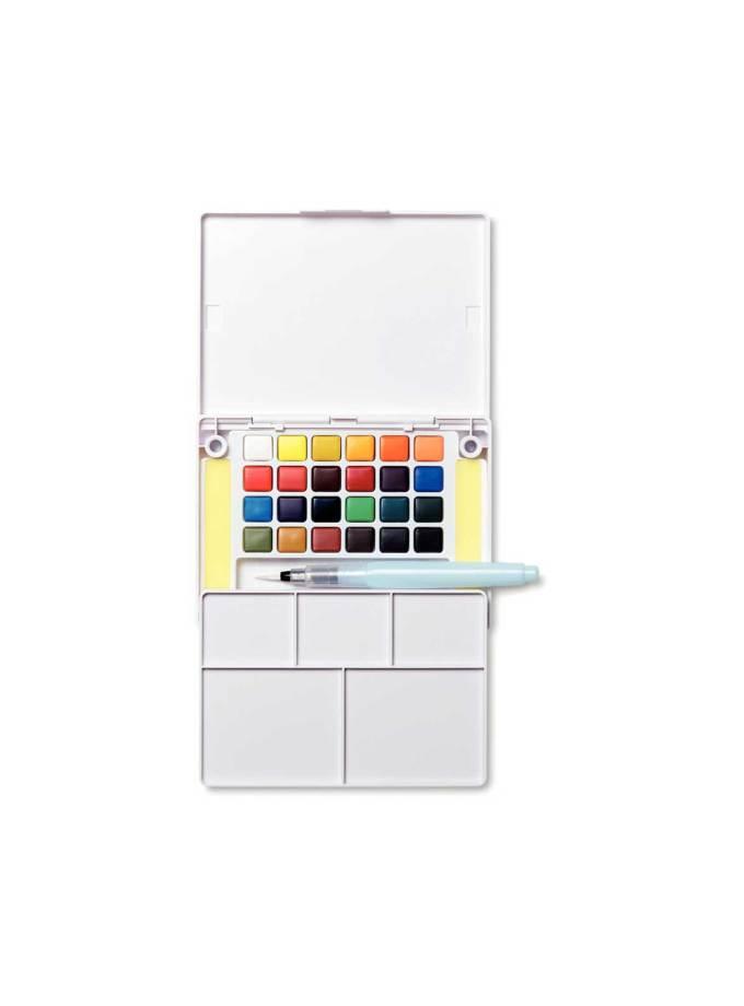 Sakura-Koi-watercolours-SketchBox-24colours-Art&Colour-1