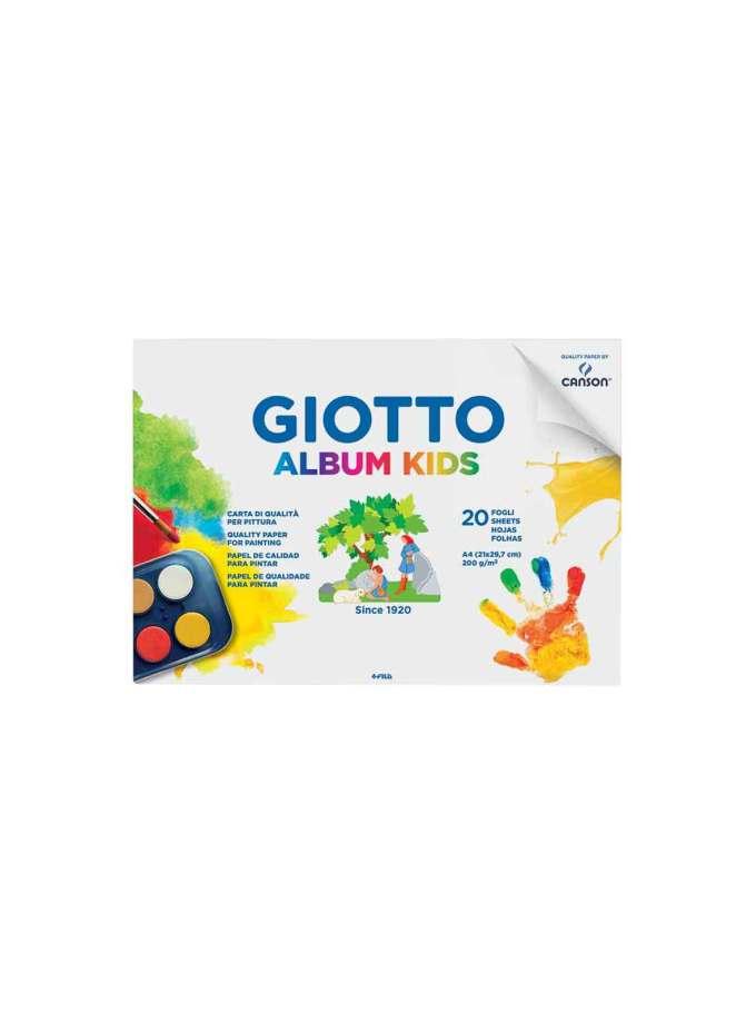 mplok-akouarelas-20f-A4-Giotto-Album-Kids-Art&Colour