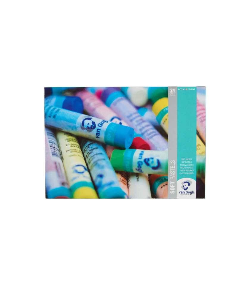 set-24-soft-pastels-VanGogh-Talens-Art&Colour-1