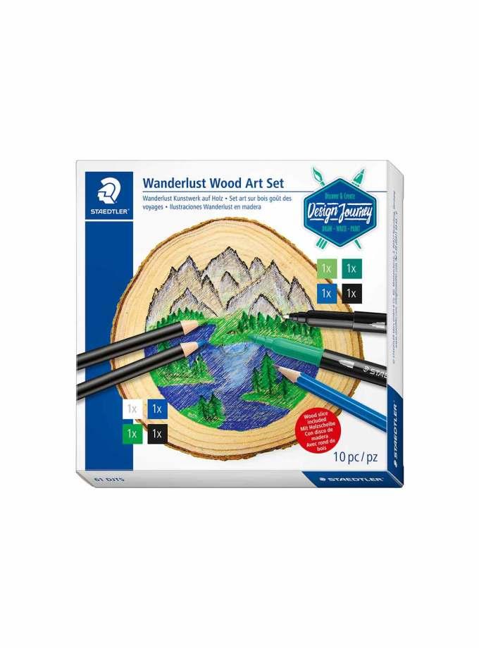 61_DJT5-set-zografikis-wanderlust-wood-art-staedtler-Art&Colour