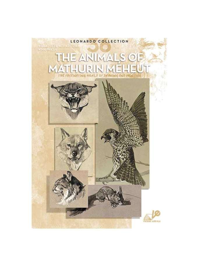 The animals of Mathurin Meheut