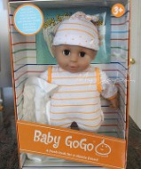 Baby GoGo Review/Giveaway- Toddler Wonderland – CLOSED