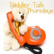 Toddler Talk Thursdays- Growing Your Family