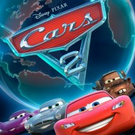 Cars 2 Prize Pack Giveaway!