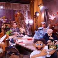 Disney's The Muppets!