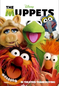 The-Muppets-Movie-Poster