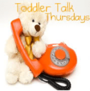 Toddler Talk Thursday | Happy Thanksgiving