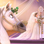 Disney's Tangled Ever After in Theaters Now | New Clip and Photos