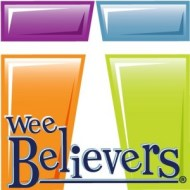Wee Believers 2 in 1 Easter Floor Puzzle