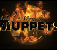 The Muppets Hunger Games Spoof!