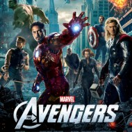 Avengers Assemble and Win Some Marvel The @Avengers Swag
