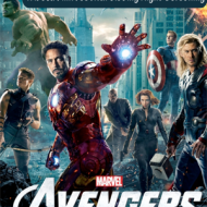 The Avengers Celebrate Real Life Heroes at the Tribeca Film Festival #TheAvengersEvent