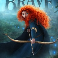Disney / Pixar Brave Activity Sheets Printables