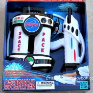 Aeromax Astronaut Space Pack Super Soaking Water Balster