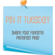 Summer Crafts for Kids | Pin it Tuesday #Pinterest Linky
