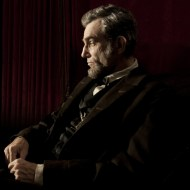First Look at Daniel Day Lewis as Lincoln