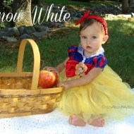Snow White Halloween Costume | Anytime Costumes