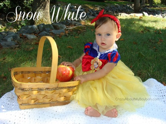 Snow White Halloween Costume Review