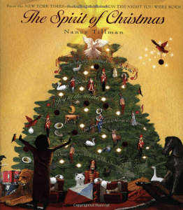 the spirit of christmas book