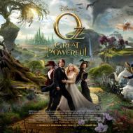 Oz The Great And Powerful Transports You To Another Yet Familiar Place