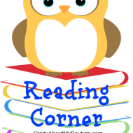 Reading Corner: From Head to Toe by Eric Carle
