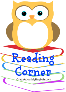 Reading Corner Monthly Meme: From Head to Toe by Eric Carle