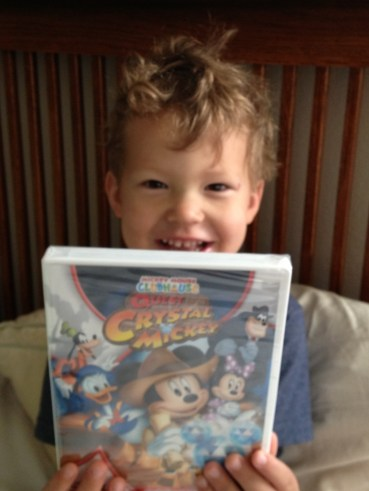The Quest for Hidden Mickey DVD Review