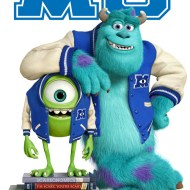 Go Monsters U the Movie Review! #MonstersUPremiere