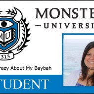 I Am Headed To Monsters University! #MonstersUPremiere