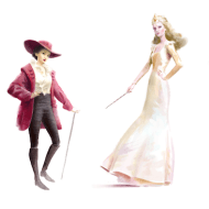Oz the Great and Powerful Costume Sketches
