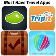 Must Have Travel Apps for Summer