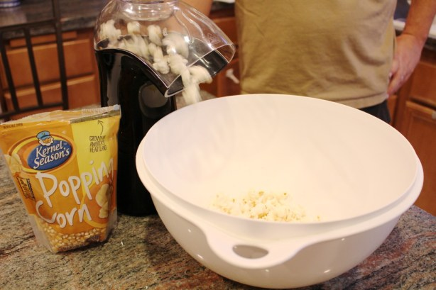 Kernel Season's Popcorn Seasoning Review