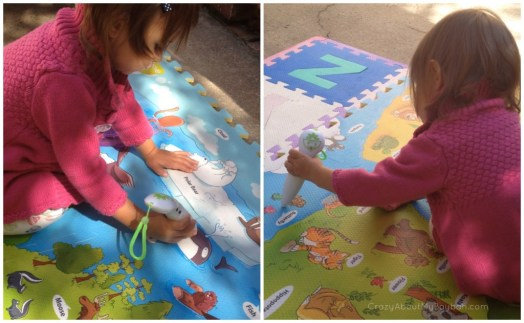 iMat Interactive Play Mat Review